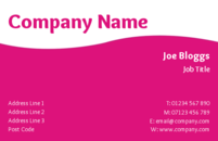Business Card Design  900093