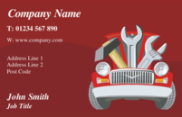 Business card design templates builder carpenter page 1 a nice business card design for mechanics showing tools for fixing cars colourmoves