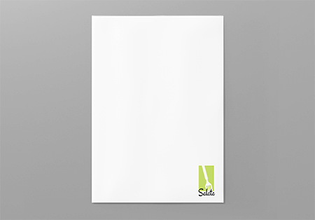 Professionally printed C4 envelopes