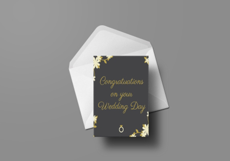 A5 Greeting Cards (with envelopes)